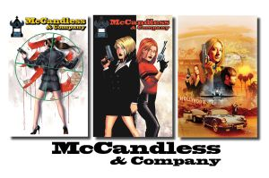 Tripwire Talks The Return Of McCandless & Company With JC Vaughn
