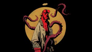 Dark Horse Announces Hellboy Universe Essentials
