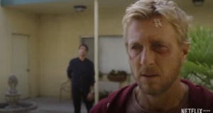 Cobra Kai Announces Its Release Date For Season Three