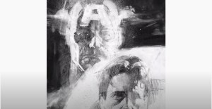 Bill Sienkiewicz Shows Off Working On The Avengers