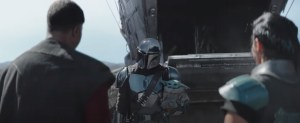 Take A Special Look At The Mandalorian Season Two
