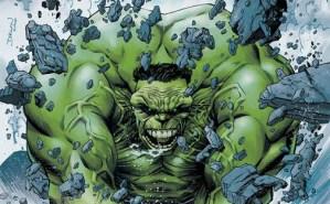 Declan Shalvey Takes On The Immortal Hulk In Immortal Hulk: Flatline This January