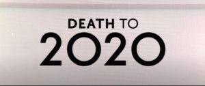 Netflix Announces Death to 2020, An Original Comedy Event From Charlie Brooker & Annabel Jones