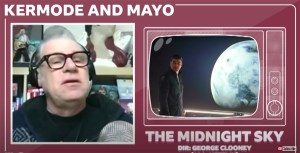 Mark Kermode Reviews George Clooney's The Midnight Sky