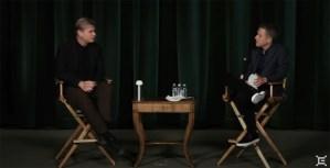 Christopher Nolan Talks Tenet To Cortex Videos