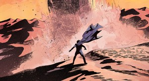 Take A First Look at Boom's Dune: House Atreides #3