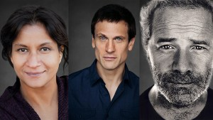 Amazon Studios Announces Additional Cast for The Lord of the Rings TV Show