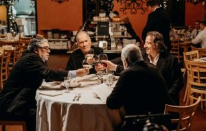Previewing A Brand New Sopranos Documentary Streaming For One Night Only