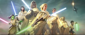 Lucasfilm Streams Its Star Wars: The High Republic Launch