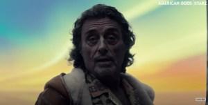 Watch A New Sneak Peek At American Gods Season Three