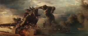 Check Out A First Teaser For Kong vs Godzilla