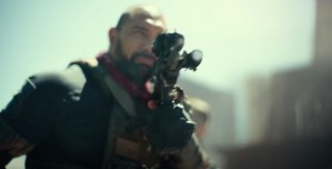 A First Teaser For Zack Snyder's Army Of The Dead Drops