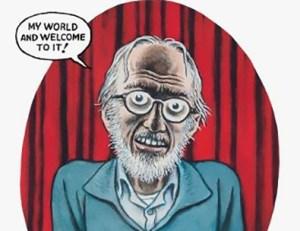 Tripwire Reviews David Zwirner's Crumbs World