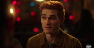 Watch A Brand New Preview Of Riverdale Season Five Episode Seven