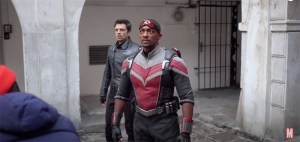 Disney Plus Release Another Brand New Featurette From The Falcon And The Winter Soldier