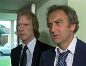 Tripwire's Top 30 Crime And Police TV Shows: No.24 The Sweeney