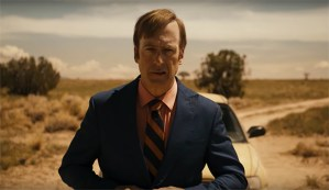 Tripwire's Top 30 Crime And Police TV Shows: No.7 Better Call Saul