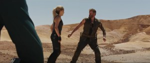 Warner Bros. Drops A New Featurette On Mortal Kombat Movie