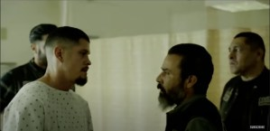 Previewing The Next Episode Of Mayans MC Season 3