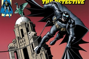 DC And Forbidden Planet Limited Team Up For Batman: The Detective Variant Cover