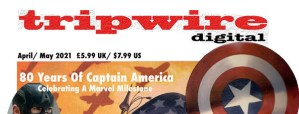 Tripwire Digital Vol.1 Is Now Available To Order