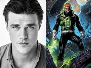 HBO Max's Green Lantern Has Found Its Guy Gardner