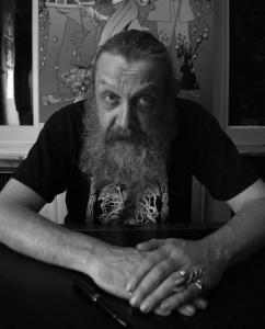 Alan Moore Signs New Book Deal With Bloomsbury