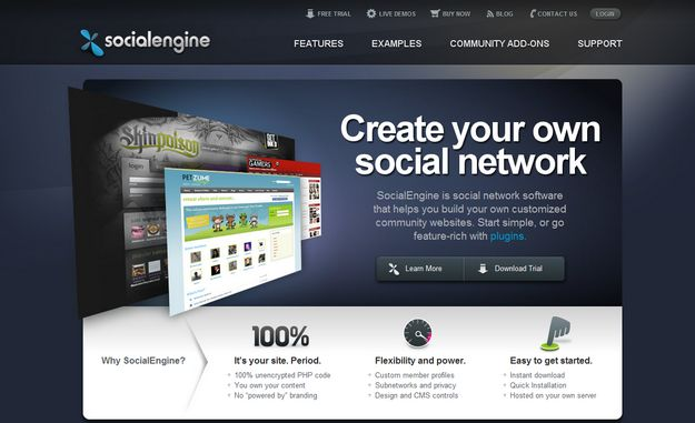 25 Best Social Networking Platforms To Start Your Own Service Tripwire Magazine