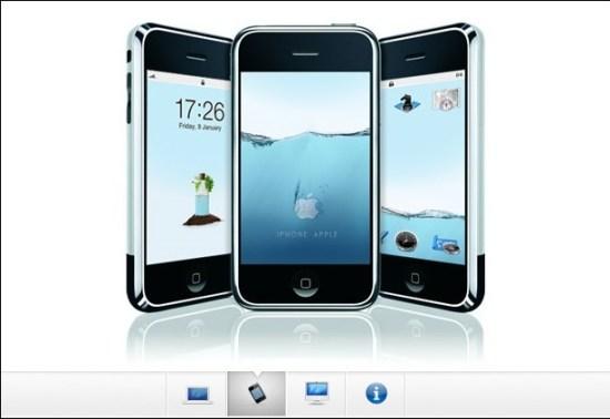 Apple Style - slideshow