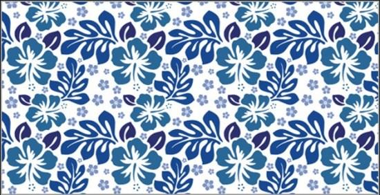 Blue pacific Blue