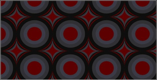 red eyed Owl background patterns
