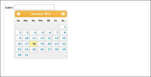 10+ Great jQuery Calendar and Date Pickers Plugins ...