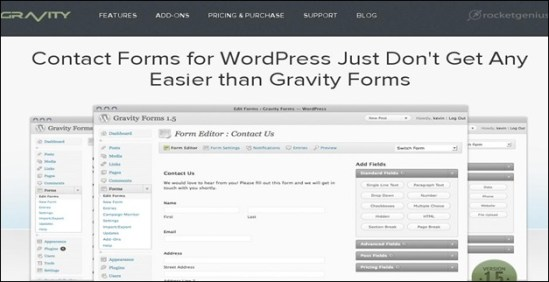 gravity-forms