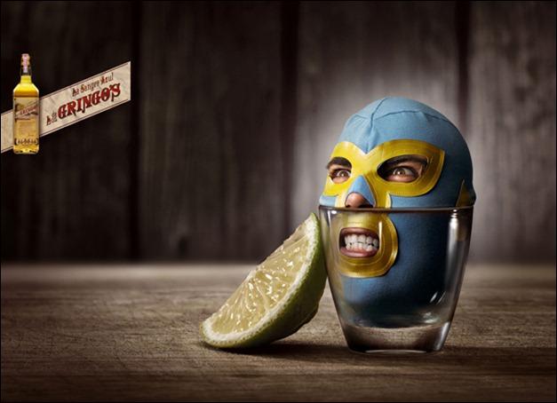 Gringos Tequila