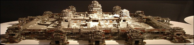 Amazingly Creative Lego Designs