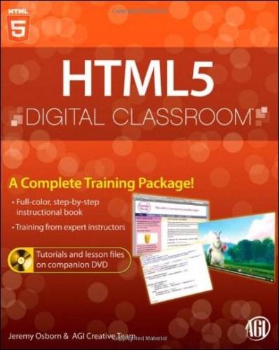 html-5-digital-classroom