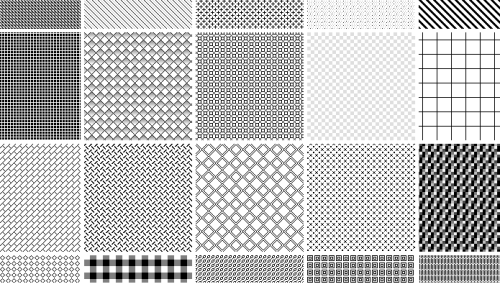 Seamless Pixel Patterns Vol 2