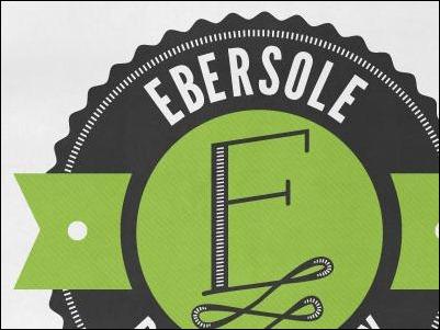 Ebersole Photography Logo