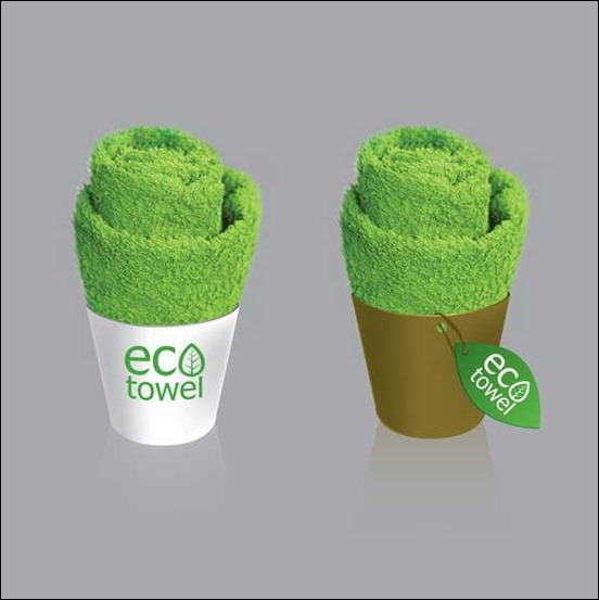 package-design-for-eco-towel