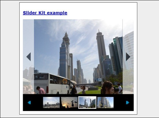 animated-photo-gallery-using-jQuery