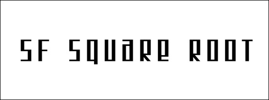 sf-square-root