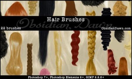 Hair-Photoshop-Brushes