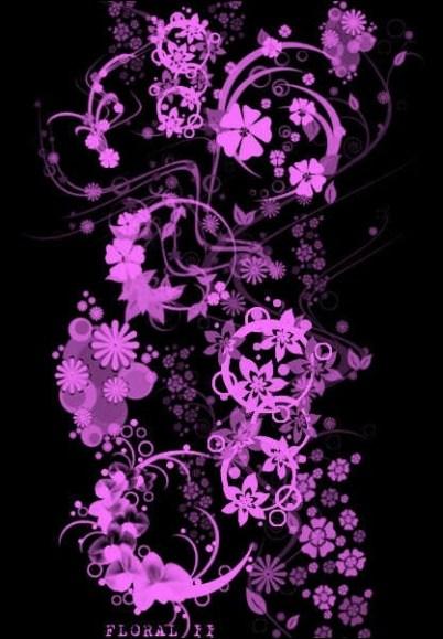 floral-II