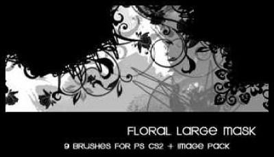 floral-large-mask