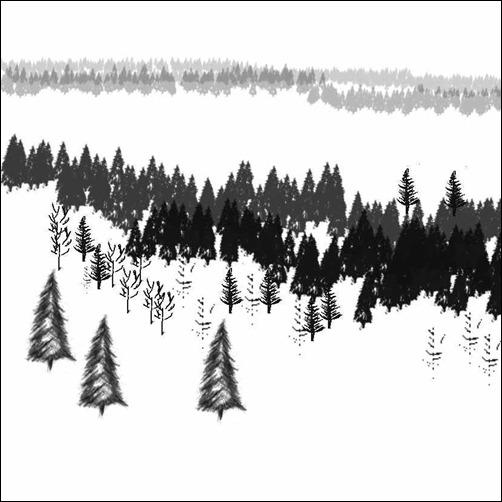 winter-trees-brushes
