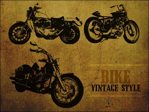bike-vintage-style
