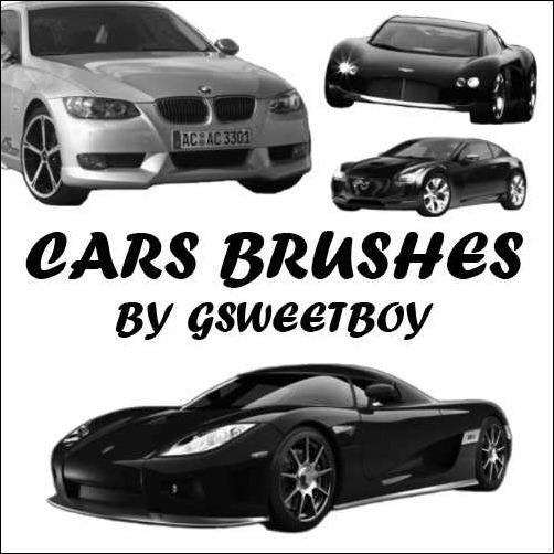 cars-brushes