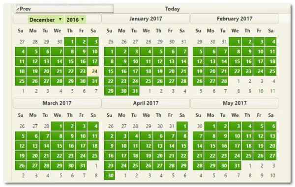 9 Best jQuery Calendar and Date Picker Plugins To Engage ...