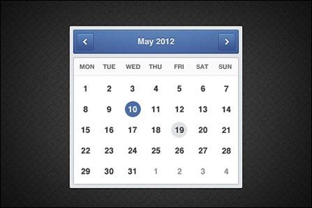 minimal-calendar