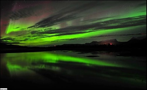 Aurora-Borealis-in-Abisko